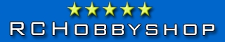 RCHobbyshop für Segel- und Elektroflug-Logo