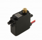 Preview: AS340BB-MG analoges 13mm Mini Servo mit Kugellager und Metallgetriebe AS-340 D-Power