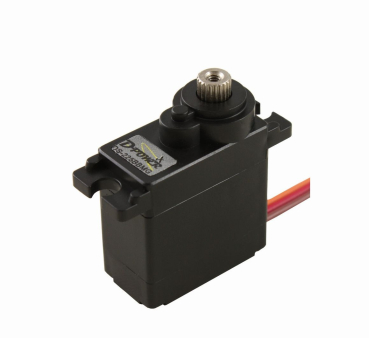 DS-225BB MG Digital Servo 11,5mm 4,8-6V von D-Power DS225