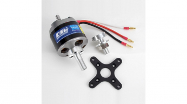 Power 160 brushless AL 245KV EFLM4160A von E-flite