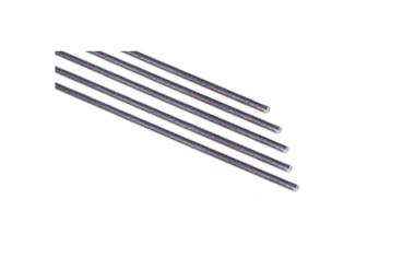Federstahl Rundstahl Silberstahl Stahl poliert geschliffen gezogen n ...
